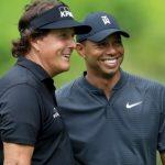 Tiger Woods et Phil Mickelson prêts pour un nouveau match remanié - TSN.ca