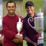 10 statistiques d'un autre monde qui placent le Tiger Slam dans son contexte historique