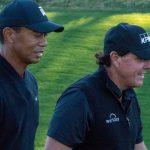 Quel cours en Floride pourrait accueillir un événement avec Tiger, Phil, Brady et Manning?
