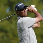 Tolles reprend le chemin du rond-point vers le succès dans le golf professionnel