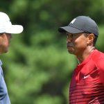 Cote mise à jour pour le championnat PGA, l'US Open et le Masters