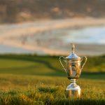 Ouvert aux États-Unis pour annuler la qualification, avoir un champ entièrement exempté; 4 autres événements USGA nixed