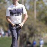 Interview AP: Harrington déchiré sur la Ryder Cup «diminuée» - Wilmington News Journal