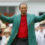 Best of: moments Tiger Woods en 2019