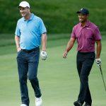 Champions for Charity marque une nouvelle étape dans le retour progressif du golf