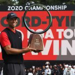 Storylines of the Year, No. 4: Tiger Woods égalise Snead avec 82 victoires au PGA Tour