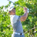 Zhang et Smalley prennent la tête du deuxième tour au tournoi de qualification du Mackenzie Tour