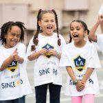 LA Galaxy Foundation conclut 2019 avec près d'un million de dollars de levée de fonds pour Los Angeles