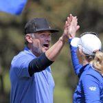McFeely: boursouflé et boueux, Duhamel aime toujours jouer son rôle dans un événement de golf | Tribune du centre-ouest