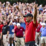 Le commissaire de la PGA Tour élimine la menace d'une tournée rivale qui tente de séduire les plus grandes stars du golf avec des promesses de gains énormes