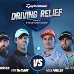 Comment regarder le match TaylorMade Driving Relief Skins - Golf mensuel