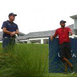 Il s'avère que le golf pandémique est essentiellement juste du golf - PROFITEZ!