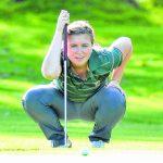 Tour d'horizon des sports universitaires: Wharton reçoit un prix de golf de Misericordia | The Sunday Dispatch