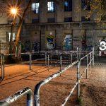 Durch die Nacht: Lecker essen im Tresor