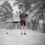 Vous pensez que les joueurs n'ont jamais porté de short lors d'un événement du PGA Tour? Détrompez-vous