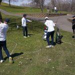 Le gouverneur Walz permettra aux terrains de golf du Minnesota d'ouvrir, d'autres activités de plein air commenceront samedi