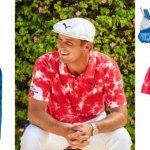 Le golf est-il prêt pour le tie-dye? La nouvelle collection de Puma dit oui