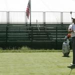 Une tournée PGA épurée: pas de fans, beaucoup de questions
