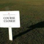 Des départs décalés, des points de vue différents rendent difficiles les réouvertures de terrains de golf au Royaume-Uni