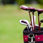 Coronavirus: les athlètes des sports Covid-19 exclus se tournent vers le golf