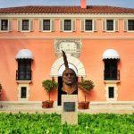 Un membre-invité d'élite d'un club de golf d'élite: une brève histoire du Seminole Pro-Member