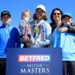Comment deux Britanniques, l'un célibataire, l'autre en famille, envisagent des approches contrastées pour revenir au PGA Tour