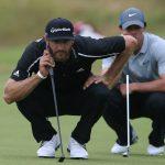 Un match de golf de bienfaisance ramène le jeu avec un look différent