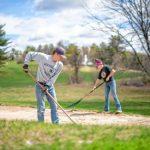 Des terrains de golf prêts à rouvrir le 11 mai