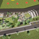 Topgolf dévoilera une nouvelle salle à un étage à concept ouvert à Masters In Augusta