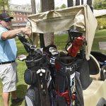 Colonne de golf: les parcours ont agi de manière responsable en matière de restrictions
