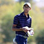 C'est une période déroutante pour être un jeune golfeur professionnel. Il suffit de demander à Akshay Bhatia