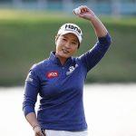 Volonté de réussir: la domination sans fin des golfeuses en Corée du Sud - Times of India