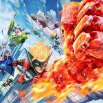 Téléchargement Nintendo: 22 mai (Europe)