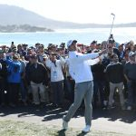 Quatre P de marketing à AT&T Pebble Beach Pro-Am malgré l'absence de Tiger Woods