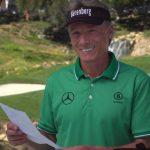 PGA TOUR Champions annonce son calendrier 2018
