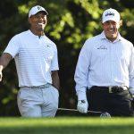 Out of the Woods: Tiger émerge pour un match télévisé avec Lefty, QBs