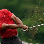 Tiger Woods retourne au cours de la célèbre collecte de fonds COVID-19