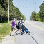 Carnet de golf: après avoir perdu avril, les cours dans le centre du Maine profitent d'un gros mois de mai