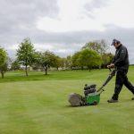 Le chef du golf d'Ulster espère une action compétitive à l'horizon alors que les terrains devraient rouvrir