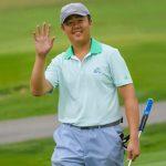 Un adolescent de Plainsboro a gagné la chance de jouer au golf avec un pro du PGA Tour (vidéo)