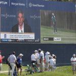 Pas de fans, maintenant pas de joueurs: la PGA Tour s'arrête pendant un mois