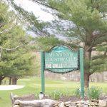 Le gouverneur Scott autorise la réouverture des terrains de golf