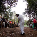 REGARDER: 10 des meilleurs coups de récupération du golf