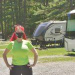 Les propriétaires de terrains de camping se sentent «perdus dans le remaniement»
