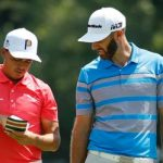 Jeu de skins PGA: Rory / Dustin contre Rickie / Wolff First Look