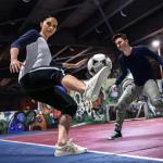 EA ajoute un jeu de sport mystère à sa gamme, supposons ce que c'est