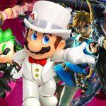 Les meilleurs jeux Nintendo Switch auxquels vous pouvez jouer dès maintenant (mai 2020)