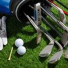 Top 10 des marques de clubs de golf