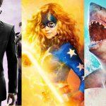 Radar de sortie: notre sélection des meilleurs programmes télévisés, films et jeux de la semaine (18-24 mai)