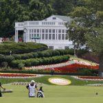 PGA Tour et Greenbrier conviennent d'annuler le reste du contrat pour le tournoi de golf W.Va.